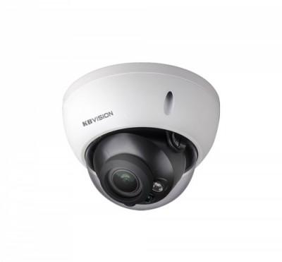 Camera IP Dome hồng ngoại 4.0 Megapixel KBVISION KRA-IP0340D