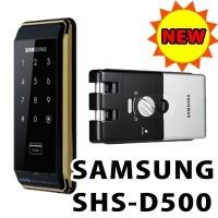 SAMSUNG SHS D500