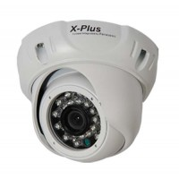 CAMERA IP XPLUS PANASONIC K-EF134L03