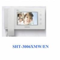 Bộ Video Doorphone SHT-3006XMW/EN