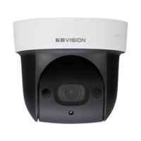 CAMERA IP PTZ 2.0MP KBVISION KR-SP20Z04SIR
