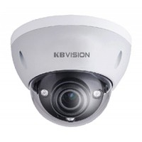 CAMERA IP 8.0MP KBVISION KR-N80D