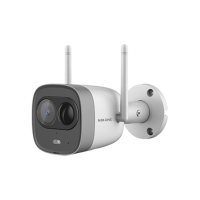 Camera IP WIFI 2.0MP PIR KN-B23RL