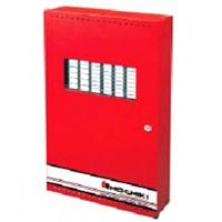 Tủ điều khiển báo cháy trung tâm HOCHIKI HCP-1008E (16 ZONE)
