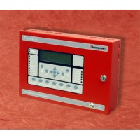 Bộ hiển thị phụ báo cháy trung tâm HOCHIKI HRA-1000 (64)