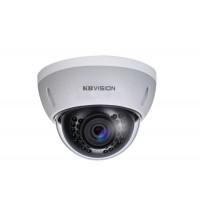 Camera IP Dome hồng ngoại 2.0 Megapixel KBVISION KRA-IP0222D