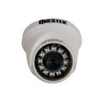 CAMERA IP DOME QUESTEK QTX-9412KIP