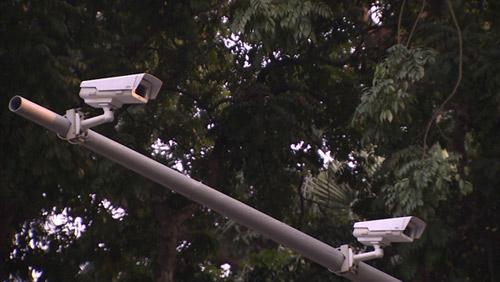 Bi hài chuyện phạt nguội qua camera giao thông ở Hà Nội